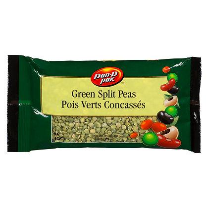 Green Slit Peas