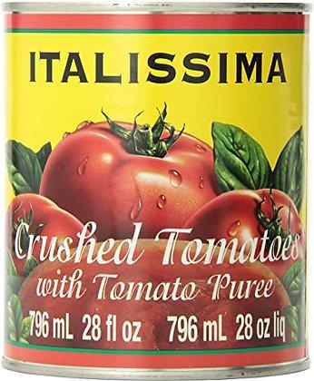 Crushed Tomatoes Italissima