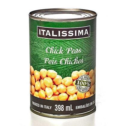 Chick Peas Italissima