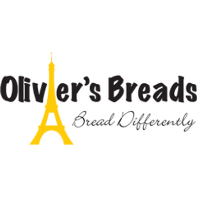 Mountain Bread Olivier's Breads