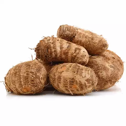 Small Taro Root