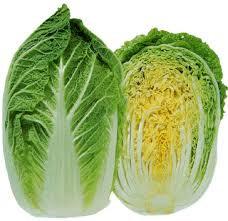 Sue Choy (Napa Cabbage)
