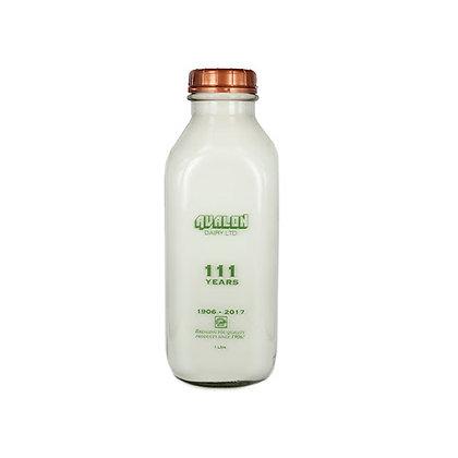 Goat's Milk - 1L