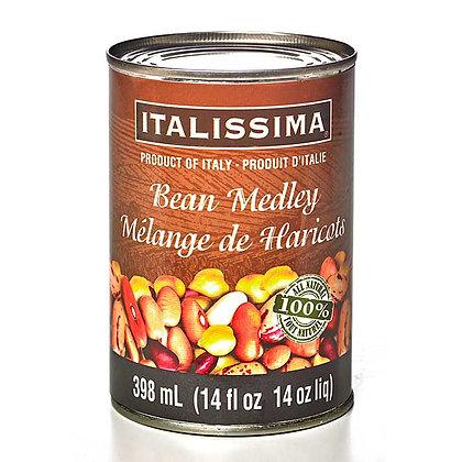 Bean Medley Italissima