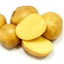 Yellow Nugget Potatoes