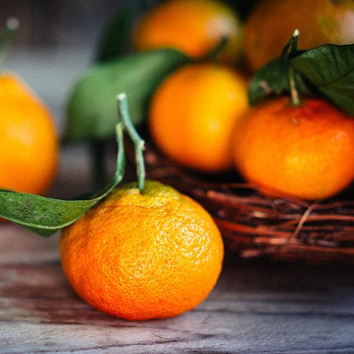 Mandarins, 1/2 lb