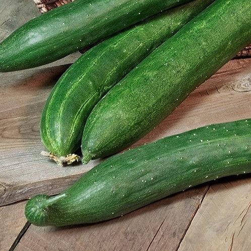 Asian cucumber, 1 piece