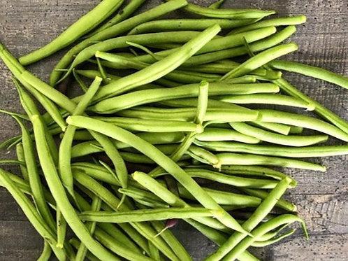 Haricots Verts (skinny green bean, 1/2 lb)