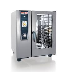 Forno Combiando Rational