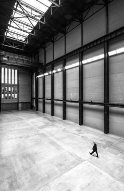 Maschinenraum, London, England