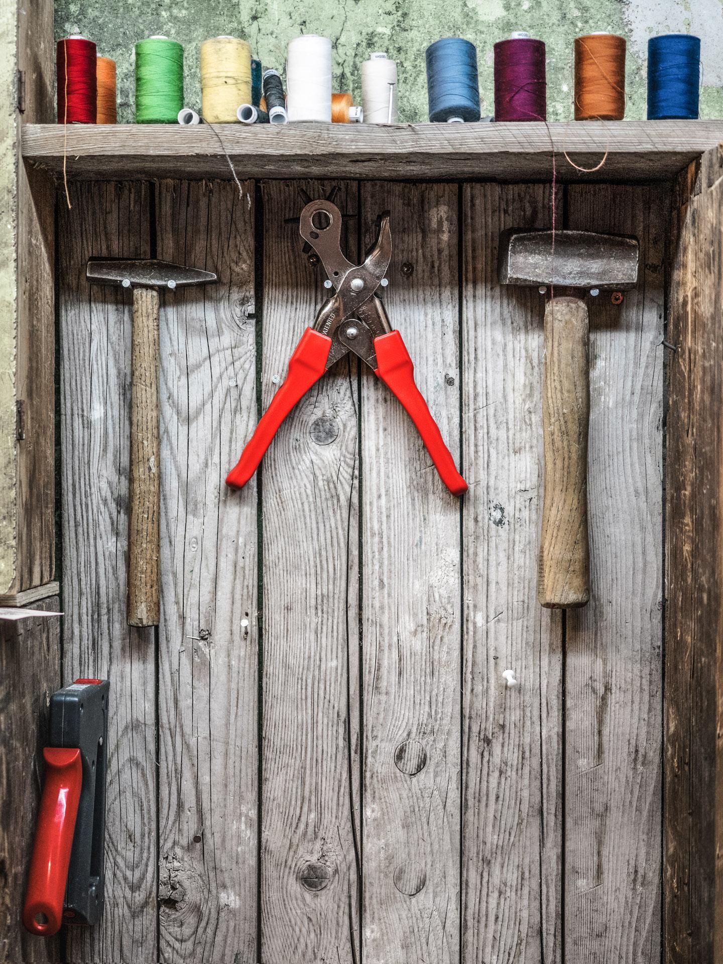 Hutmacher Tools, Berlin, Deutschland