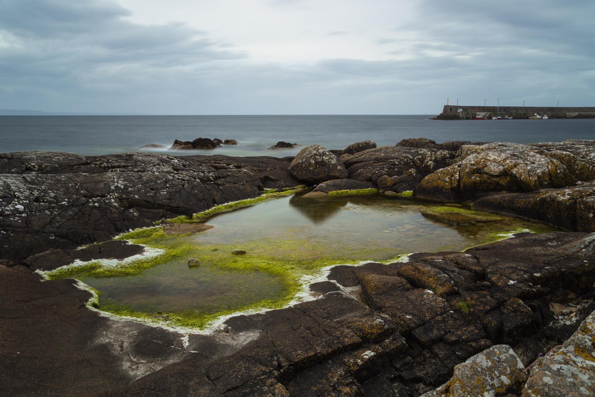 Pool, Galway, Irland