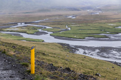 Fkussdelta, Island