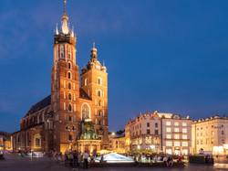 Krakau_Marienkirche