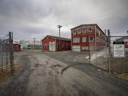 Alte Fabrik, Lunenburg, Kanada