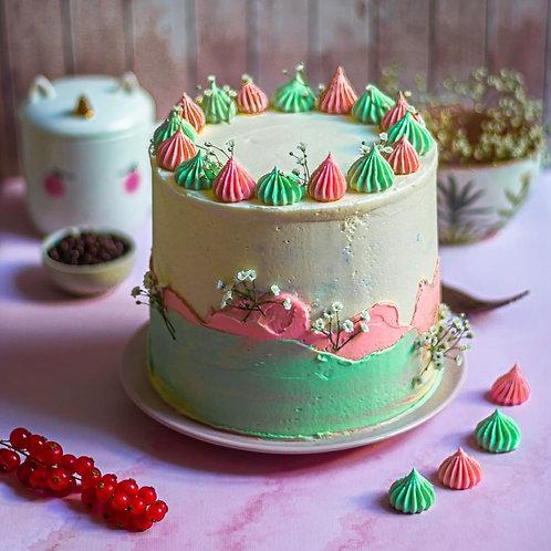 Layer Cake Haut
