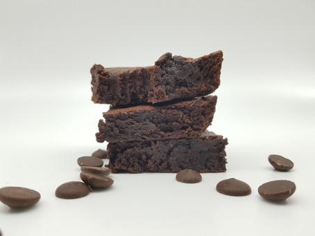 Brownie moelleuse