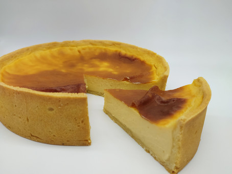 Le Flan Vanille
