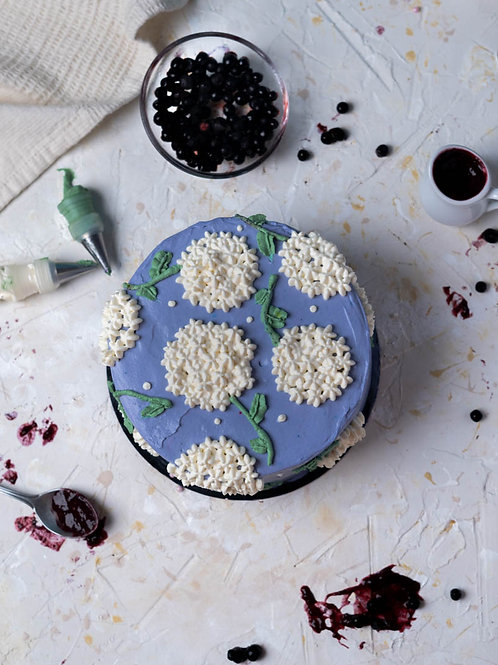 Layer Cake Moyen