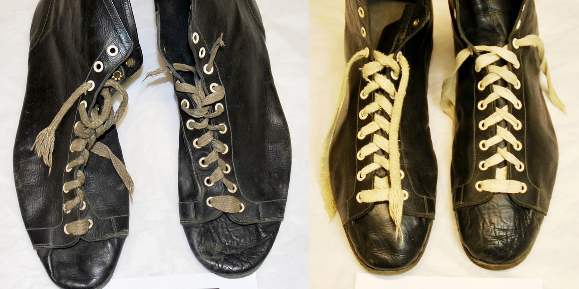Boxer boots