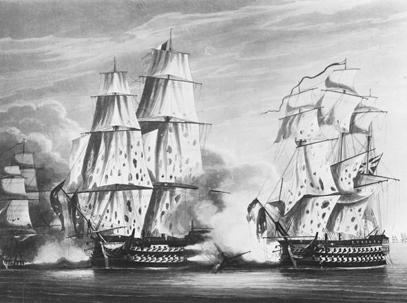 HMS Weazle