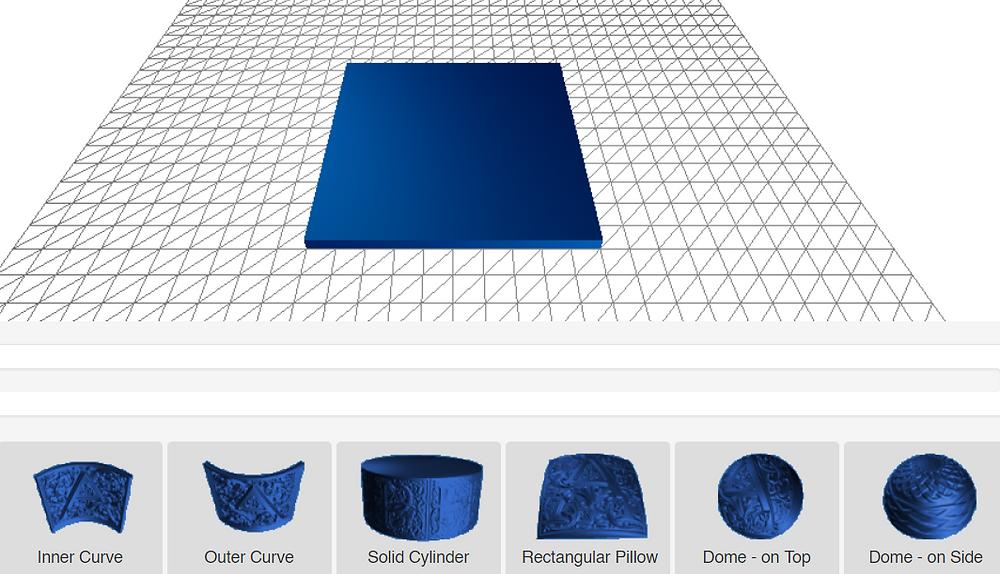 3d printing Lithophane