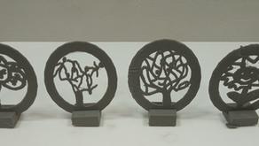 טבע האדם - הדפסה בתלת-מימד