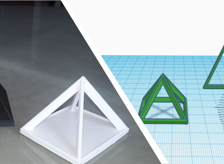 פרמידות בתלת-מימד