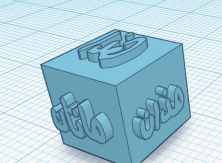 הדפסת קוביות דקדוק
