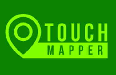 Touch mapper