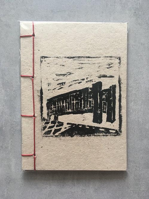 Caderninho paulistano: MASP_ Mariangela Ratto