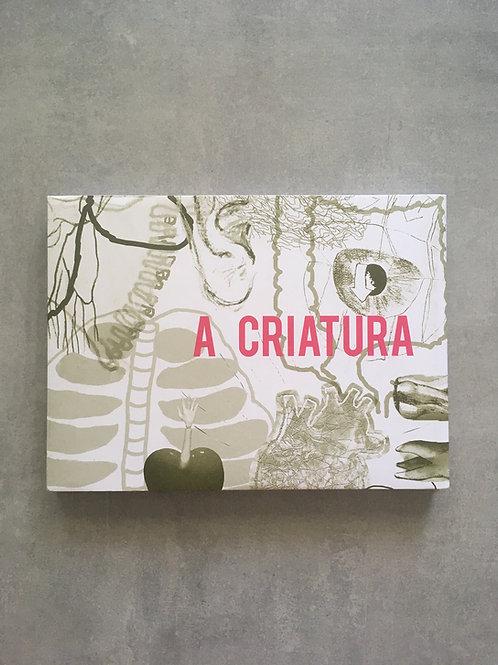 A criatura_ Várias autoras