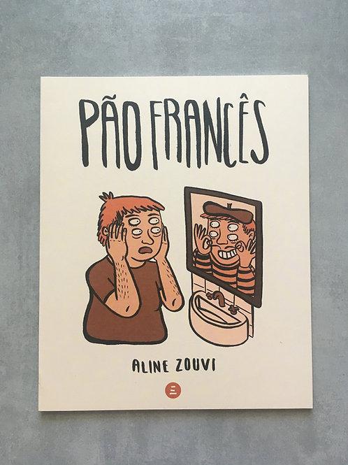Pão francês_ Aline Zouvi