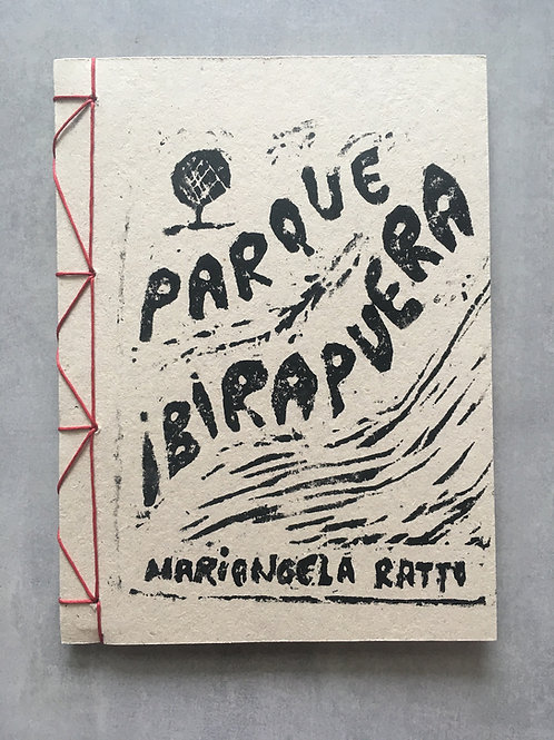 Parque ibirapuera_ Mariangela Ratto