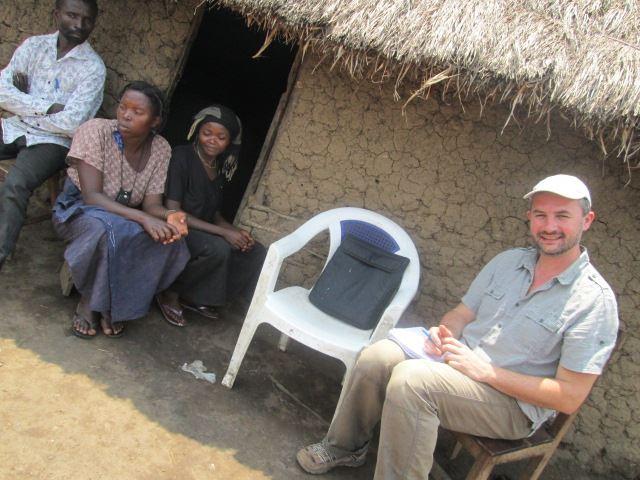Cholera RDC
