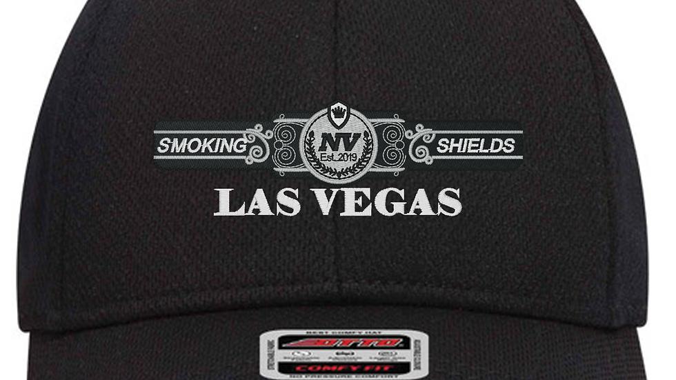Smoking Shields Cap