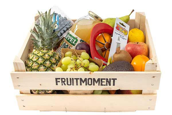 Fruitmand -Luxe