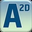 Adara 2D Logo