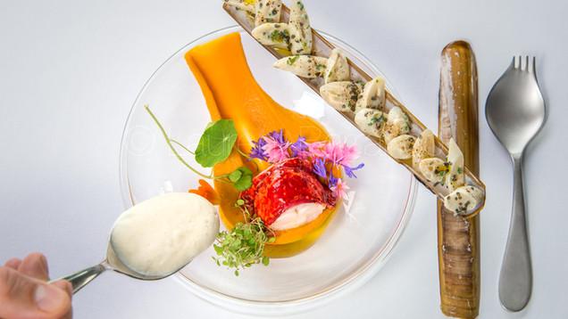 Culinaire & Restos