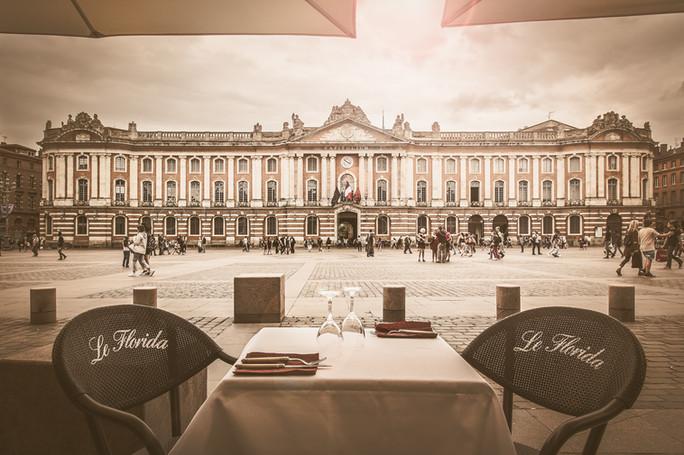 Le Florida - Restaurant Toulouse