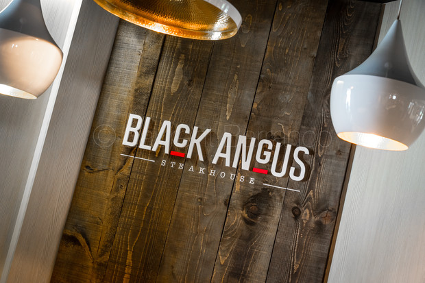 Black Angus - Restaurant Toulouse