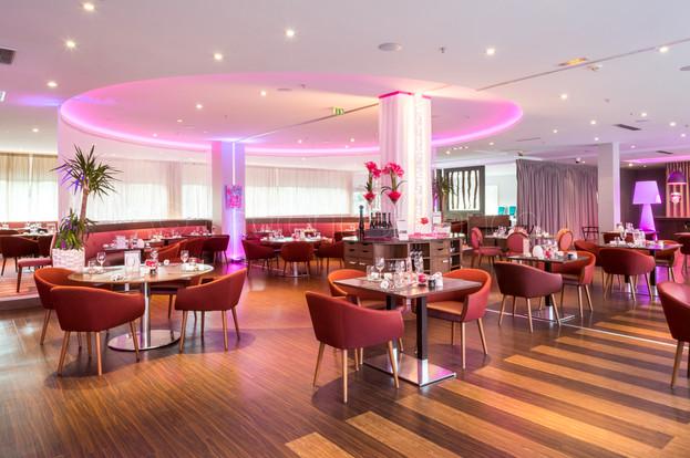 La Vie En Rose - Restaurant Toulouse