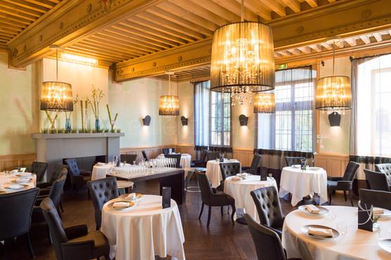 La Pomarede - Restaurant Toulouse