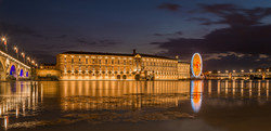 Hotel Dieu Toulouse