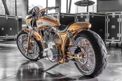 Odyssey Motorcycles