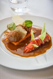 La Pomarède - Restaurant Toulouse