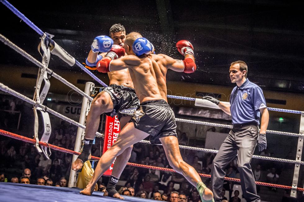 Night Fighter One