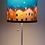 Thumbnail: Chrismukkah Village Lamp