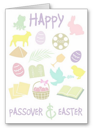 Passover & Easter
