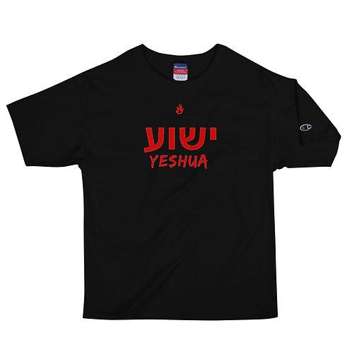 Yeshua Champion T-Shirt
